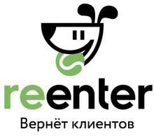Reenter